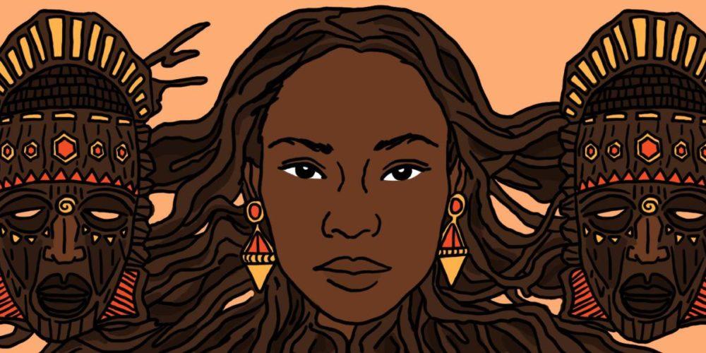 L'exposition Ce qui s'oublie et ce qui reste explore la diffusion de la mémoire africaine